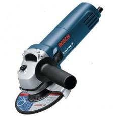 კუთხსაჭრელი BOSCH GWS 750-125 ('0601394001)