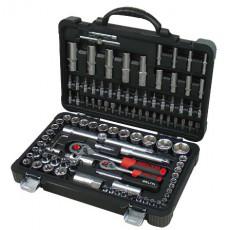 ხელსაწყოების ნაკრები SELTA 108 PCS