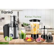 სამზარეულოს კომბაინი FRANKO FKM-1178
