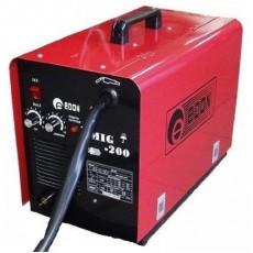 შედუღების აპარატი კემპი EDON MIG-200