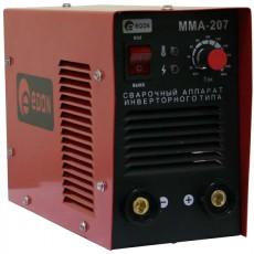 შედუღების აპარატი კემპი EDON MMA-207