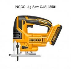 ლობზიკი INGCO CJSLI8501 20V