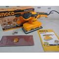 საპრიალებელი INGCO FS3208