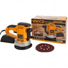 საპრიალებელი INGCO RS4501.2