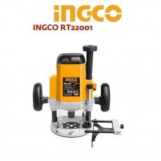 ფრეზი INGCO RT22001