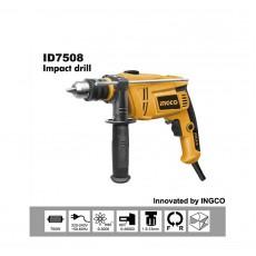 ბურღი INGCO ID7508