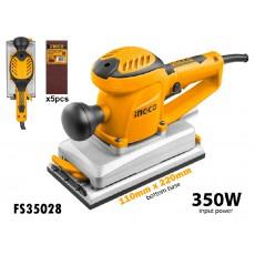 საპრიალებელი INGCO FS35028