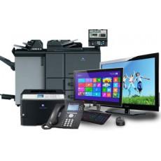 კომპიუტერები და საოფისე ტექნიკა (13)