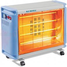 ელექტრო გამათბობელი KUMTEL LX 2811 EL. Heater
