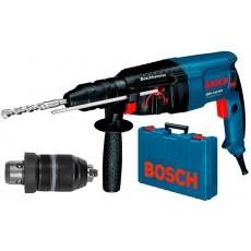 პერფერატორი BOSCH GBH 2-26 DFR (0611254768)