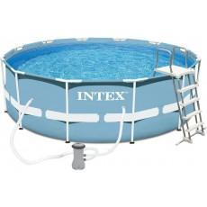კარკასული აუზი INTEX 26718fr (366x122სმ)
