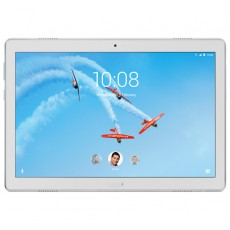 """პლანშეტი LENOVO Tab P10 TB-X705L 10"""" 64Gb LTE white (ZA450047RU)"""