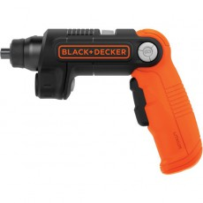 ელექტრო სახრახნისი BLACK AND DECKER BCF601CXJ