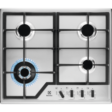 ქურის ზედაპირი ELECTROLUX GPE363MX