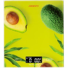 სამზარეულოს სასწორი ARDESTO SCK-893AVOCADO