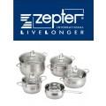 ქვაბების ნაკრები ZEPTER  ZP-5213