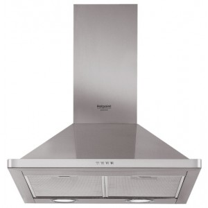 გამწოვი HOTPOINT ARISTON RHPN 6.4F AM X