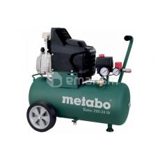 კომპრესორი Metabo BASIC 250-24 W (601533000)