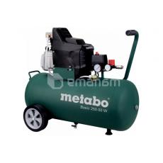 კომპრესორი Metabo BASIC 250-50 W (601534000)