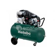 კომპრესორი Metabo MEGA 350-100 W 2200W (601538000)