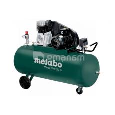 კომპრესორი Metabo MEGA 520-200 D 3000W (601541000)