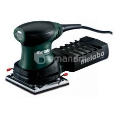 ვიბრაციული სახეხი მანქანა Metabo FSR 200 INTEC 200W (600066500)