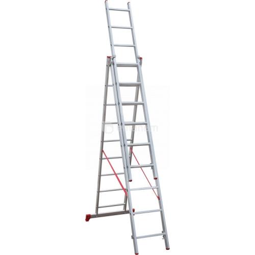 კიბე სამსექციური NV 2230309 551 სმ