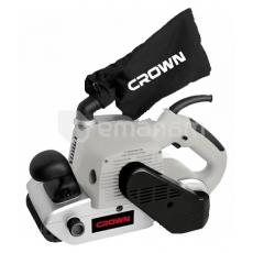 ლენტის სახეხი მანქანა Crown CT13200 1200W