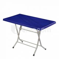 მაგიდა დასაკეცი MENEKŞE Blue 115x65