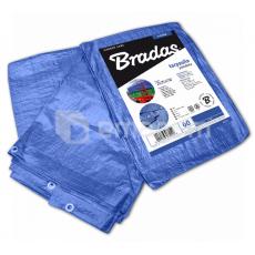 ბრეზენტი არმირებული Bradas PL2/3 2x3 მ