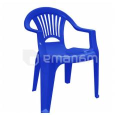 ALEANA სკამი მუქი ლურჯი