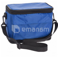 თერმოჩანთა DB4000030 ლურჯი 35x17.5 სმ