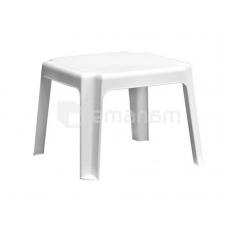 მაგიდა შეზლონგის (თეთრი) Aleana 100031