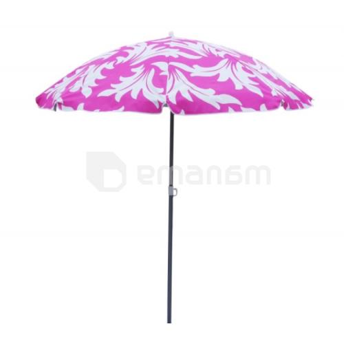 ქოლგა სანაპიროს Koopman Furniture X11000020 180 სმ.