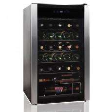 ღვინის მაცივარი MIDEA HS-125WEN