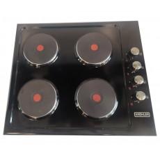 ელექტრო ჩასაშენებელი ზედაპირი KROHLER