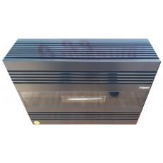 გაზის გამათბობელი FUJIYAMA FHS 9000 MFC BLACK