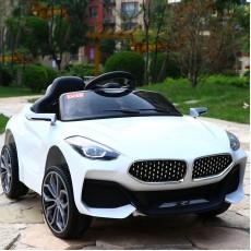 საბავშვო ელექტრო მანქანა BMW Z4 WHITE