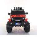 საბავშვო ელექტრო მანქანა JEEP BLK 8188 RED