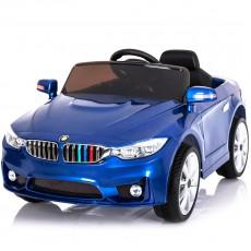 საბავშვო ელექტრო მანქანა BMW BRD 9998 BLUE