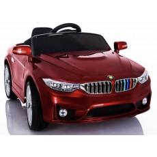 საბავშვო ელექტრო მანქანა BMW BRD 9998 RED