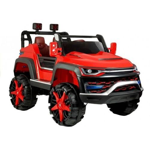 საბავშვო ელექტრო მანქანა ZHANLANG 6699 RED