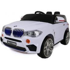 ელექტრო მაქნანა BMW X5 HJ1588 WHITE