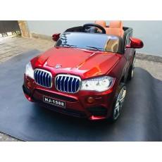 ელექტრო მაქნანა BMW X5 HJ1588 RED