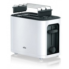 ტოსტერი BRAUN PurEase HT3010WH