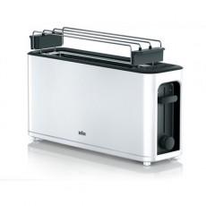 ტოსტერი BRAUN PurEase HT3110WH