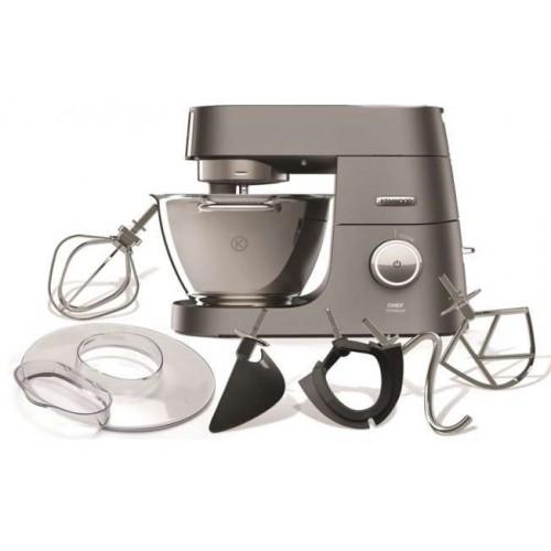 სამზარეულოს კომბაინი KENWOOD KVC7300S Chef Titanium