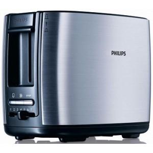 ტოსტერი PHILIPS HD2658/20