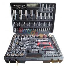 ხელსაწყოების ნაკრები VANADIUM 108 PCS