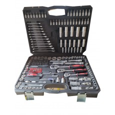 ხელსაწყოების ნაკრები VANADIUM 150 PCS